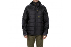BOREAUS INSULATED PUFFER JACKET