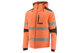 HI VIS BOREAS TAPED JACKET