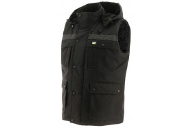 HEAVY INSULATED VEST