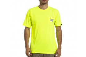 Hi Vis Pocket Tee