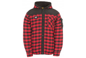 SEQUOIA SHIRT JACKET
