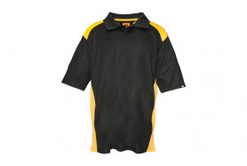Men's Panel Performance Polo
