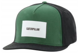 Contemporary Logo Cap