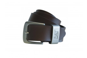 Madison Leather Belt