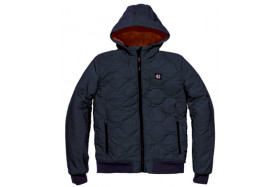 GRAF QUILTED JACKET