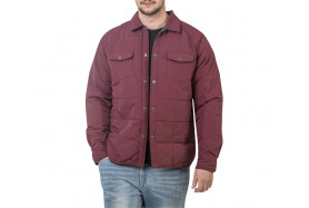 FIELD INSULATED SHIRT JACKET