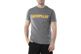 Caterpillar Logo Tee