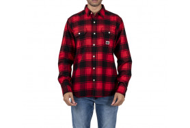 Code Flannel Shirt