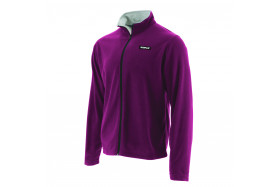 FOUNDATION MICROFLEECE JACKET