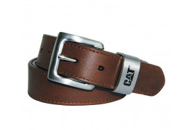 Calderwood Leather Belt