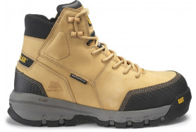 Mens Work Boots Comfortable Work Shoes Safety Boots