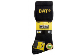 CREW SOCKS 3 PACK LARGE