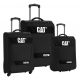 Travel Bags - 3 x Pack